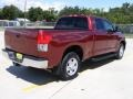 2009 Salsa Red Pearl Toyota Tundra SR5 Double Cab  photo #3