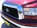 2009 Salsa Red Pearl Toyota Tundra SR5 Double Cab  photo #12