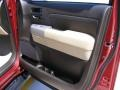 2009 Salsa Red Pearl Toyota Tundra SR5 Double Cab  photo #29