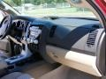 2009 Salsa Red Pearl Toyota Tundra SR5 Double Cab  photo #30