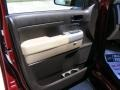 2009 Salsa Red Pearl Toyota Tundra SR5 Double Cab  photo #37