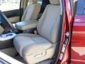 2009 Salsa Red Pearl Toyota Tundra SR5 Double Cab  photo #39