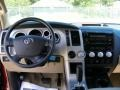 2009 Salsa Red Pearl Toyota Tundra SR5 Double Cab  photo #42