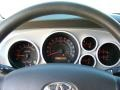 2009 Salsa Red Pearl Toyota Tundra SR5 Double Cab  photo #48