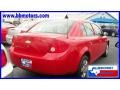 2007 Victory Red Chevrolet Cobalt LS Sedan  photo #4