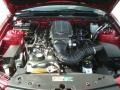 2007 Redfire Metallic Ford Mustang GT Premium Coupe  photo #17