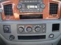 2006 Mineral Gray Metallic Dodge Ram 1500 SLT Quad Cab 4x4  photo #14
