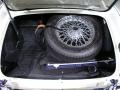 1956 100M LeMans Roadster Trunk