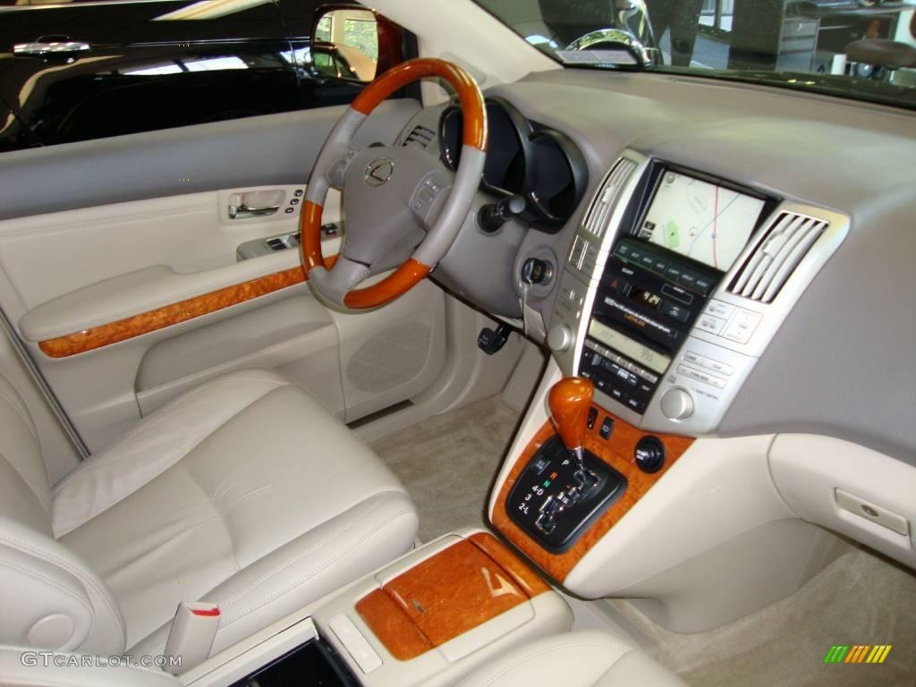 2009 brandywine mica lexus rx 350 awd 18020531 photo 16. Black Bedroom Furniture Sets. Home Design Ideas