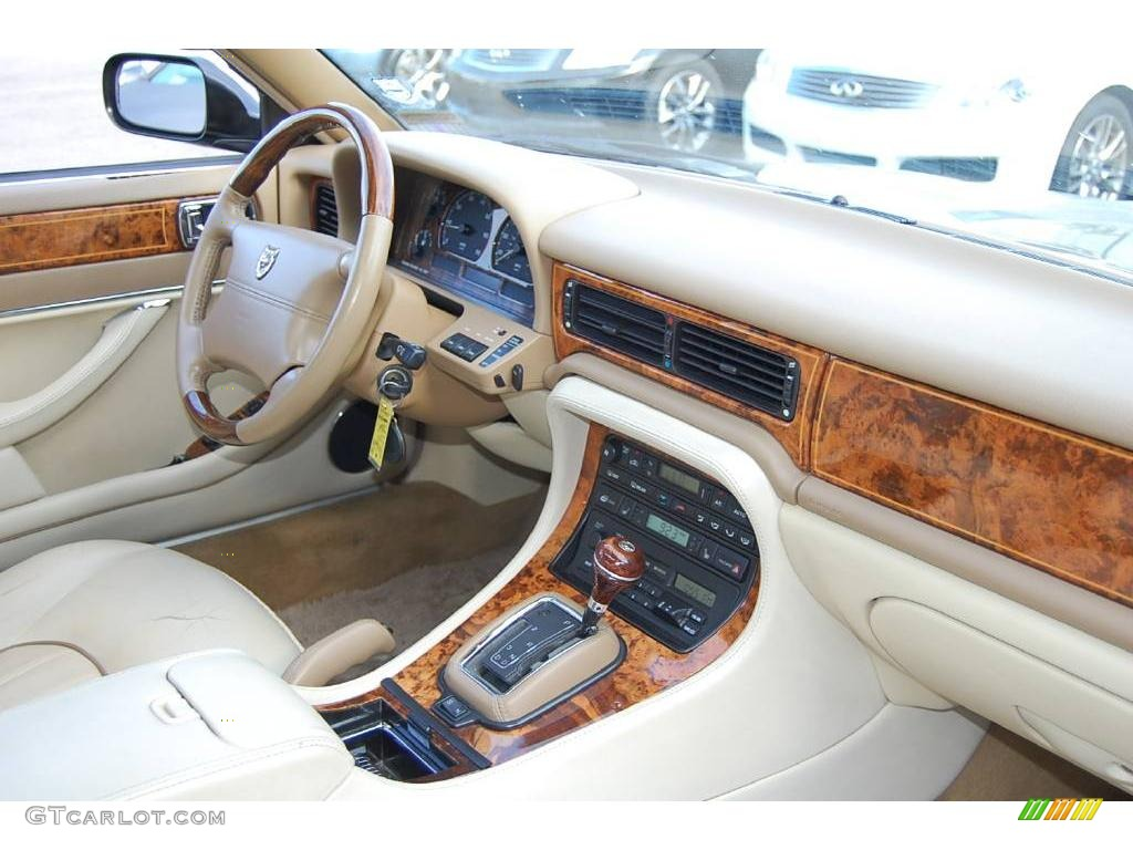 1997 anthracite pearl jaguar xj vanden plas 18034792 photo 11 car color galleries. Black Bedroom Furniture Sets. Home Design Ideas