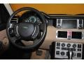 2005 Tonga Green Pearl Land Rover Range Rover HSE  photo #7