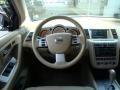 2007 Glacier Pearl White Nissan Murano SL AWD  photo #11