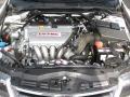 2008 Premium White Pearl Acura TSX Sedan  photo #18