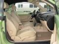 Cyber Green Metallic - New Beetle GLS 1.8T Convertible Photo No. 10