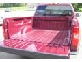 2009 Deep Ruby Red Metallic Chevrolet Silverado 1500 LS Crew Cab 4x4  photo #10