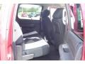 2009 Deep Ruby Red Metallic Chevrolet Silverado 1500 LS Crew Cab 4x4  photo #13