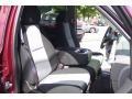 2009 Deep Ruby Red Metallic Chevrolet Silverado 1500 LS Crew Cab 4x4  photo #15