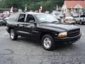 1999 Black Dodge Durango SLT  photo #4