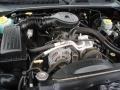 1999 Black Dodge Durango SLT  photo #13