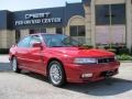 1998 Rio Red Subaru Legacy GT Limited Sedan #18108947
