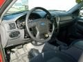 2003 Redfire Metallic Ford Explorer XLT 4x4  photo #10