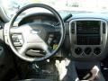 2003 Redfire Metallic Ford Explorer XLT 4x4  photo #14