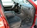 2003 Redfire Metallic Ford Explorer XLT 4x4  photo #18