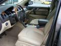 2008 Cocoa Metallic Buick Enclave CXL AWD  photo #6