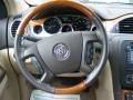 2008 Cocoa Metallic Buick Enclave CXL AWD  photo #13