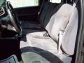 2002 Medium Charcoal Gray Metallic Chevrolet Silverado 1500 LS Extended Cab  photo #8