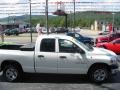 2006 Bright White Dodge Ram 1500 ST Quad Cab  photo #5