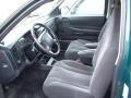 2004 Timberline Green Pearl Dodge Dakota SXT Club Cab  photo #8