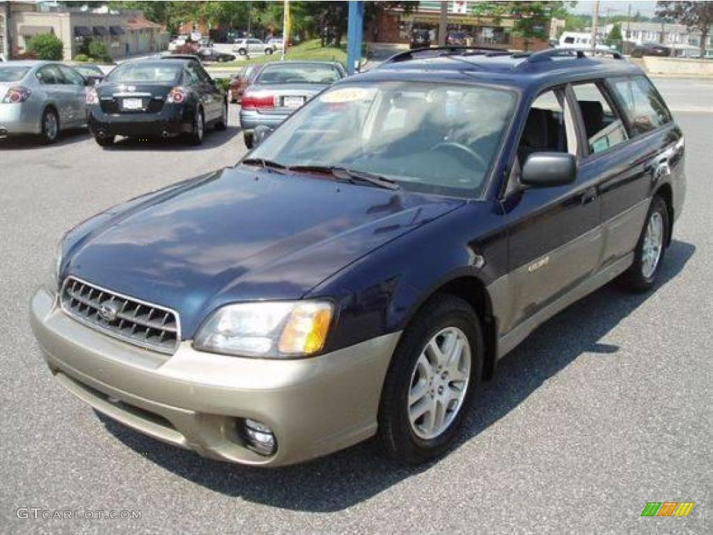 2003 mystic blue pearl subaru outback wagon 18235861 gtcarlot 2003 outback wagon mystic blue pearl gray photo 1 vanachro Image collections