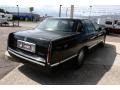 1998 Black Cadillac DeVille Sedan  photo #3