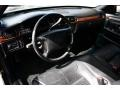 1998 Black Cadillac DeVille Sedan  photo #6