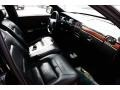 1998 Black Cadillac DeVille Sedan  photo #10