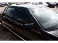 1998 Black Cadillac DeVille Sedan  photo #16