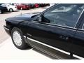 1998 Black Cadillac DeVille Sedan  photo #19