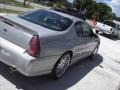 2000 Galaxy Silver Metallic Chevrolet Monte Carlo LS  photo #7