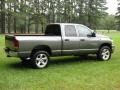 2006 Mineral Gray Metallic Dodge Ram 1500 SLT Quad Cab 4x4  photo #5