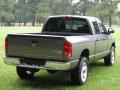 2006 Mineral Gray Metallic Dodge Ram 1500 SLT Quad Cab 4x4  photo #6