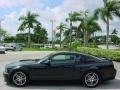 2007 Black Ford Mustang GT Premium Coupe  photo #7