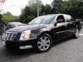Black Raven 2006 Cadillac DTS Luxury
