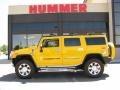 Yellow - H2 SUV Photo No. 1