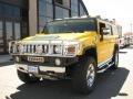 Yellow - H2 SUV Photo No. 2