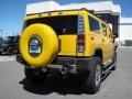 Yellow - H2 SUV Photo No. 6