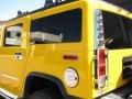 Yellow - H2 SUV Photo No. 9