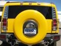 Yellow - H2 SUV Photo No. 10