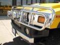 Yellow - H2 SUV Photo No. 16