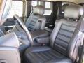 Yellow - H2 SUV Photo No. 21